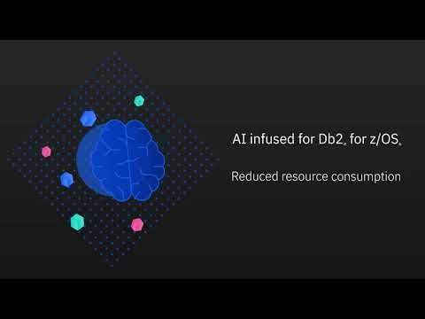 Db2 AI for z/OS Version 1.4