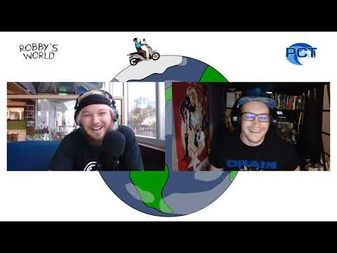 Robby's World 019 - Casey Spencer Gerlach, The X-Bar/PinUp Productions