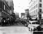 Downtown - 1940