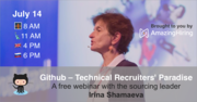 GitHub – Technical Recruiters' Paradise