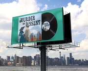 Murder By Dissent by Patricia M. Muhammad
