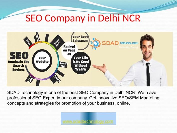 SEO Company in 9319671069 Delhi NCR