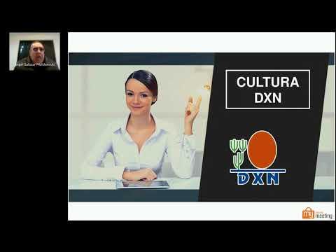 Cambio de cultura DXN NEGOCIO ONLINE
