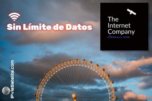 Telecomunicaciones por Satélite y Acceso a IP