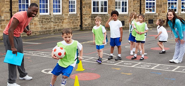 afPE Taskforce publishes report on the future of physical education