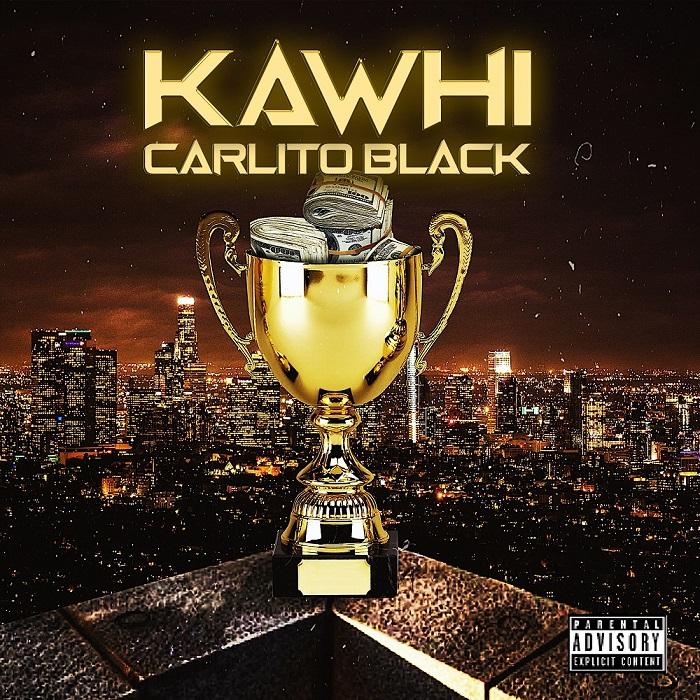 [VIDEO] Carlito Black -
