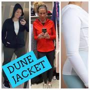 Dune Jacket