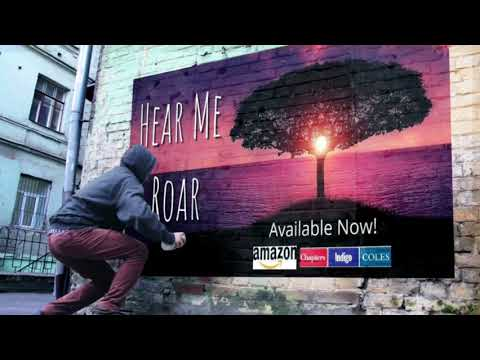 Hear Me Roar - Teaser #4