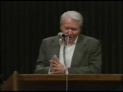 Paul Cain holiness to the Lord conf..the power of the Lord present to heal.