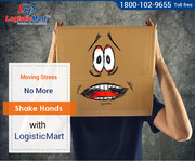 Which are the best Household item Shifting Companies in Delhi?