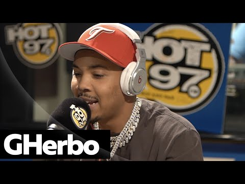 G Herbo | Funk Flex | #Freestyle160