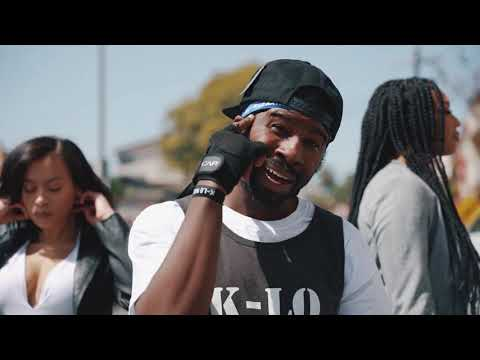 K-Lo Master Outlaw-Welcome To LA (Official Music Video) {Directed By Kerrigan Production}