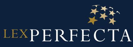 lexperfecta Logo