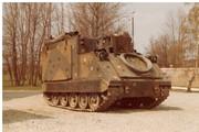 1st Sqdn 2 ACR S-2 M-577 Track July 1982