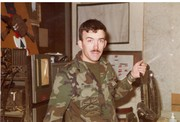 1st Sqdn 2 ACR S-2 SOC NCO SGT Roach July 1982