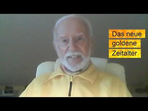 """""""Das neue goldene Zeitalter"""" - Kurt Tepperwein"""