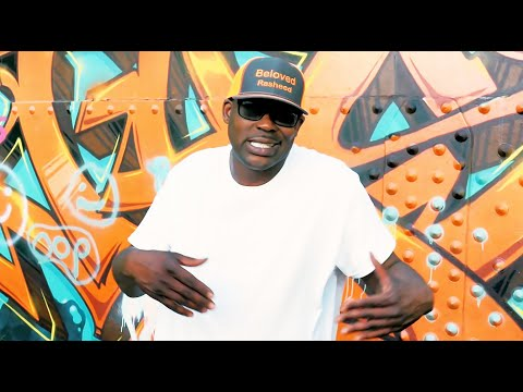 Beloved Rasheed - No More Parties Freestyle (New Official Music Video)