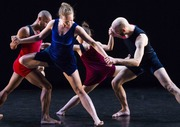 Daniel Gwirtzman Dance Company Launches Digital Platform Dance With Us, Now Available Online