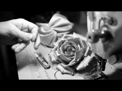 Emily-London Millinery Studio Insight - Behind-the-scenes