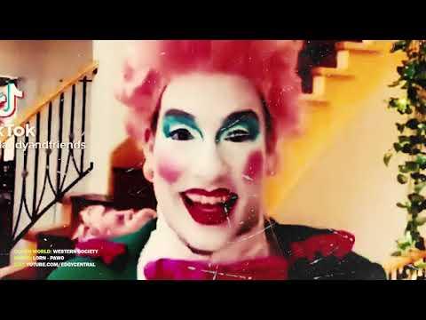 Clown World : Modern Day Western Society