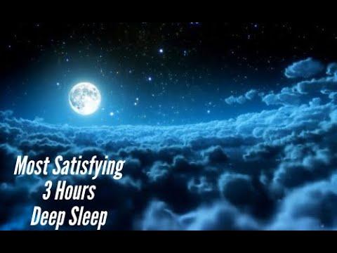 Most Satisfying Sleep Music on Youtube Relaxing Sleep Music Study Music #sleepmusic #deepsleep