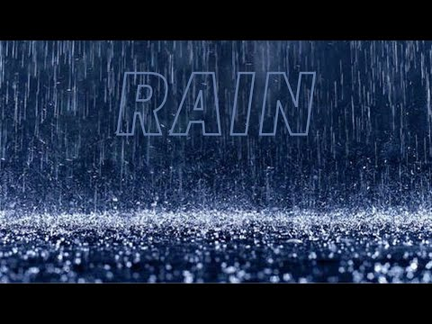 Real Rain Sound for Sleep Fast |YouTube| Help Makes You Calm and Relax for Sleep, Meditation & Study