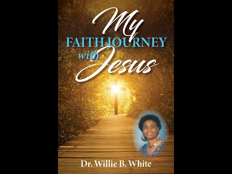 Book Promotion: My Faith Journey with Jesus