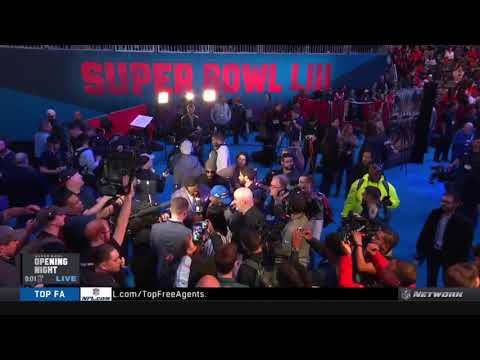 A webiste to watch live Super Bowl fits free within UNITED STATES