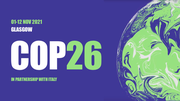 COP26 coalitionmobilisation meeting on Wed 14 July 6.30-8pm