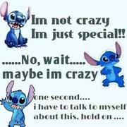 Crazy/Not Crazy
