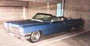 Jesse's For Sale 1964 Coupe DeVille