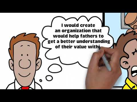 What is Fixing Fathers all about?