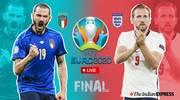 WATCH: UEFA Euro 2020 Final Live Stream | Tonight