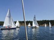 Their Passion..Sailboat Racing!