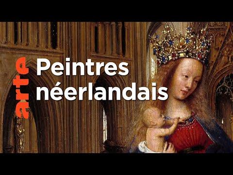 La Renaissance flamande | Un dimanche au musée | ARTE