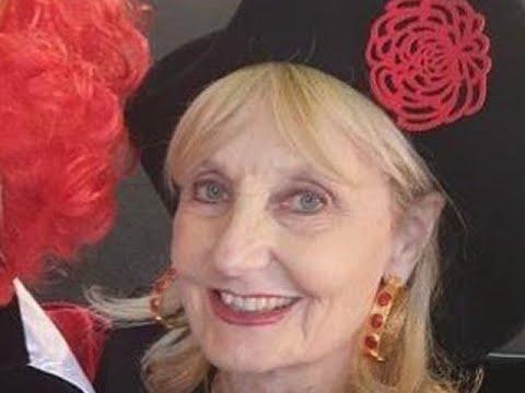 Christine Waring Podcast