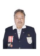G.M. (Soke) Dr.Jagdish Singh Khatri