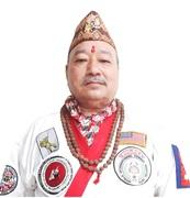 Soke Jagdish Singh