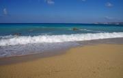 Θάλασσα εξωτική...