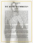 The Speakeasy Murders 'Special Objects' Guide