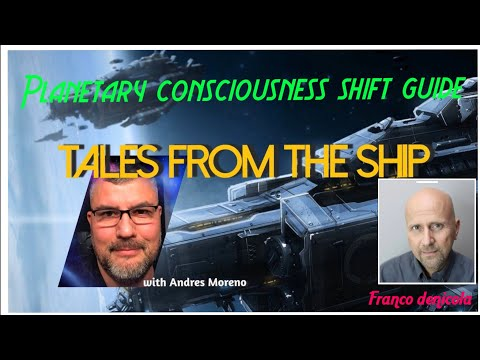 Tales from the ship with franco DeNichola