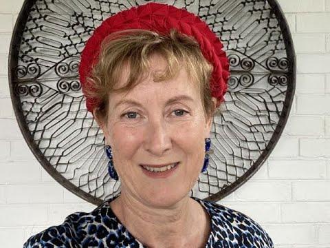 Louise Macdonald Podcast