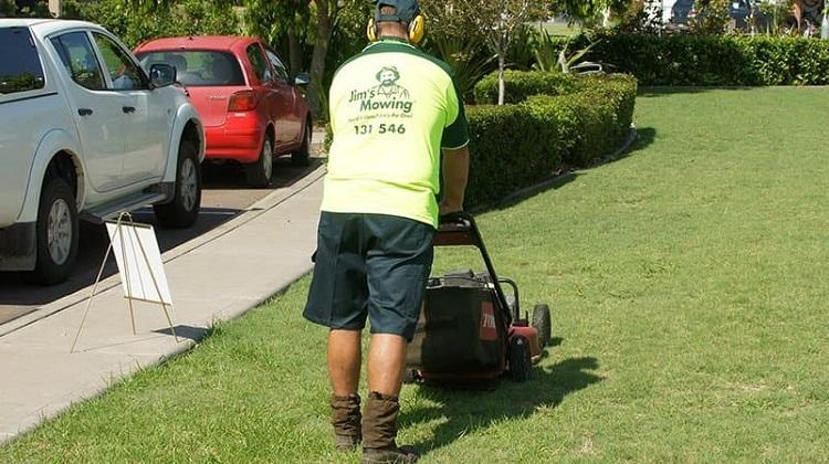 Lawn Mowing Mernda