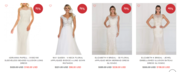 Discover and Shop Exquisite Wedding Dresses on Sale Online
