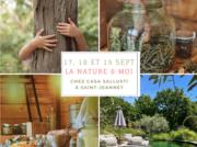 La Nature & Moi