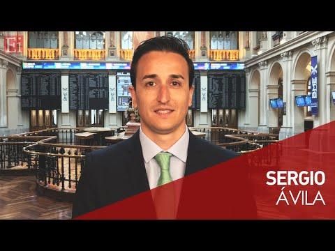 Video Análisis con Sergio Ávila: IBEX35, Dow Jones, JP Morgan, Adidas, Nike, Puma...