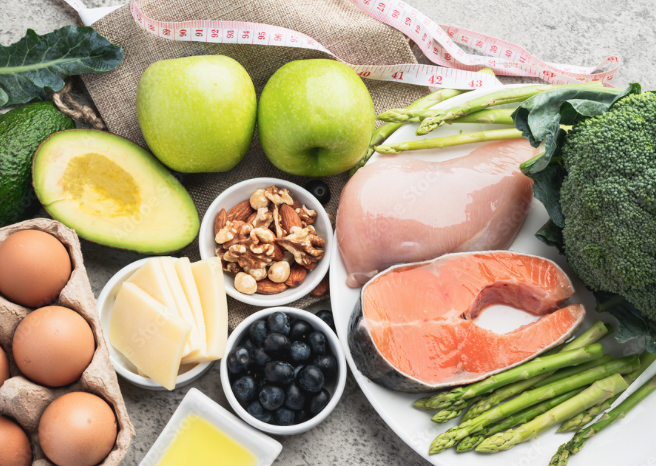 Nutritional basis of type 2 diabetes remission