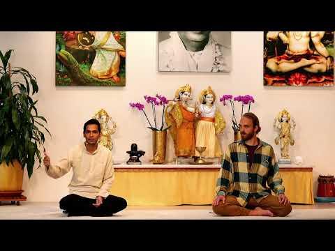 Anti Aging mit Ayurveda - Vortrag von Dr. Devendra - Live - 14:30 Uhr 13.07.21