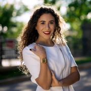 Mirna Abou-Rizk