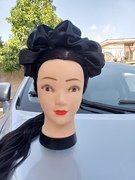 Olarvick Crunchie Headband